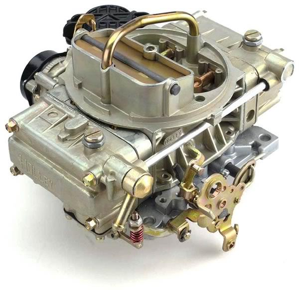 Care carburetor